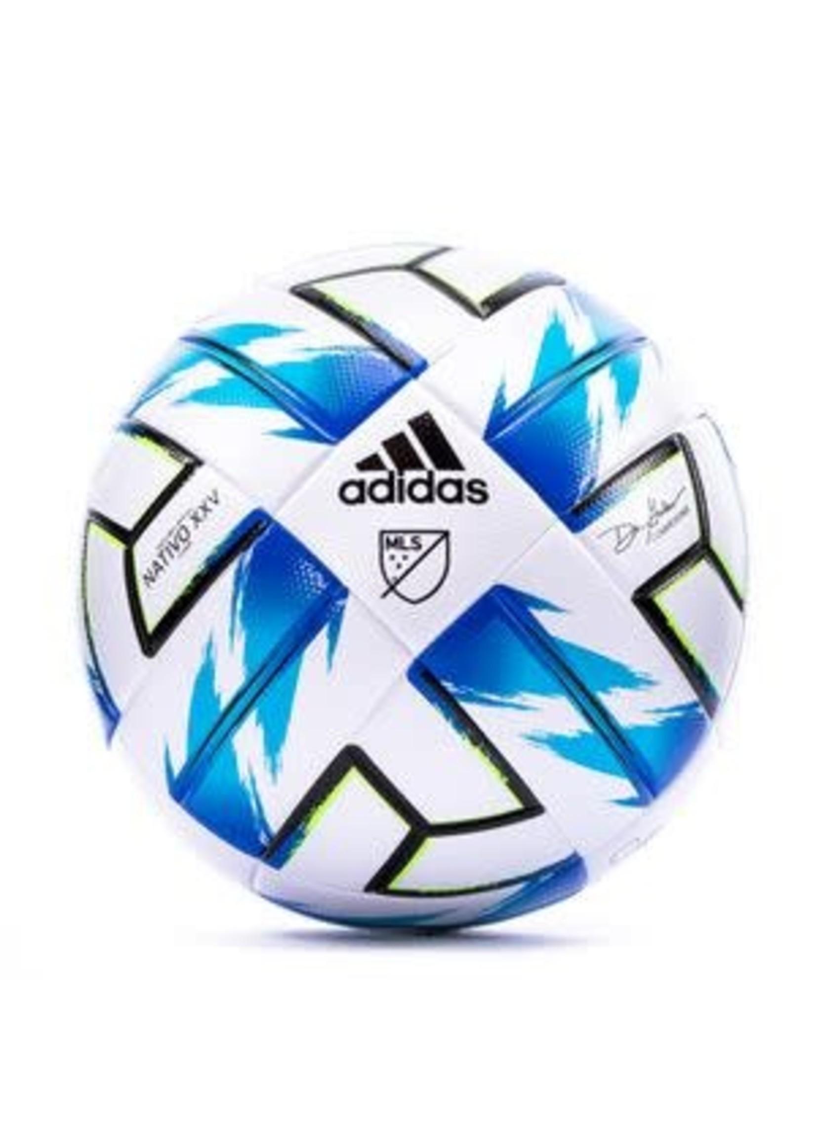 Adidas MLS LGE NFHS BALL
