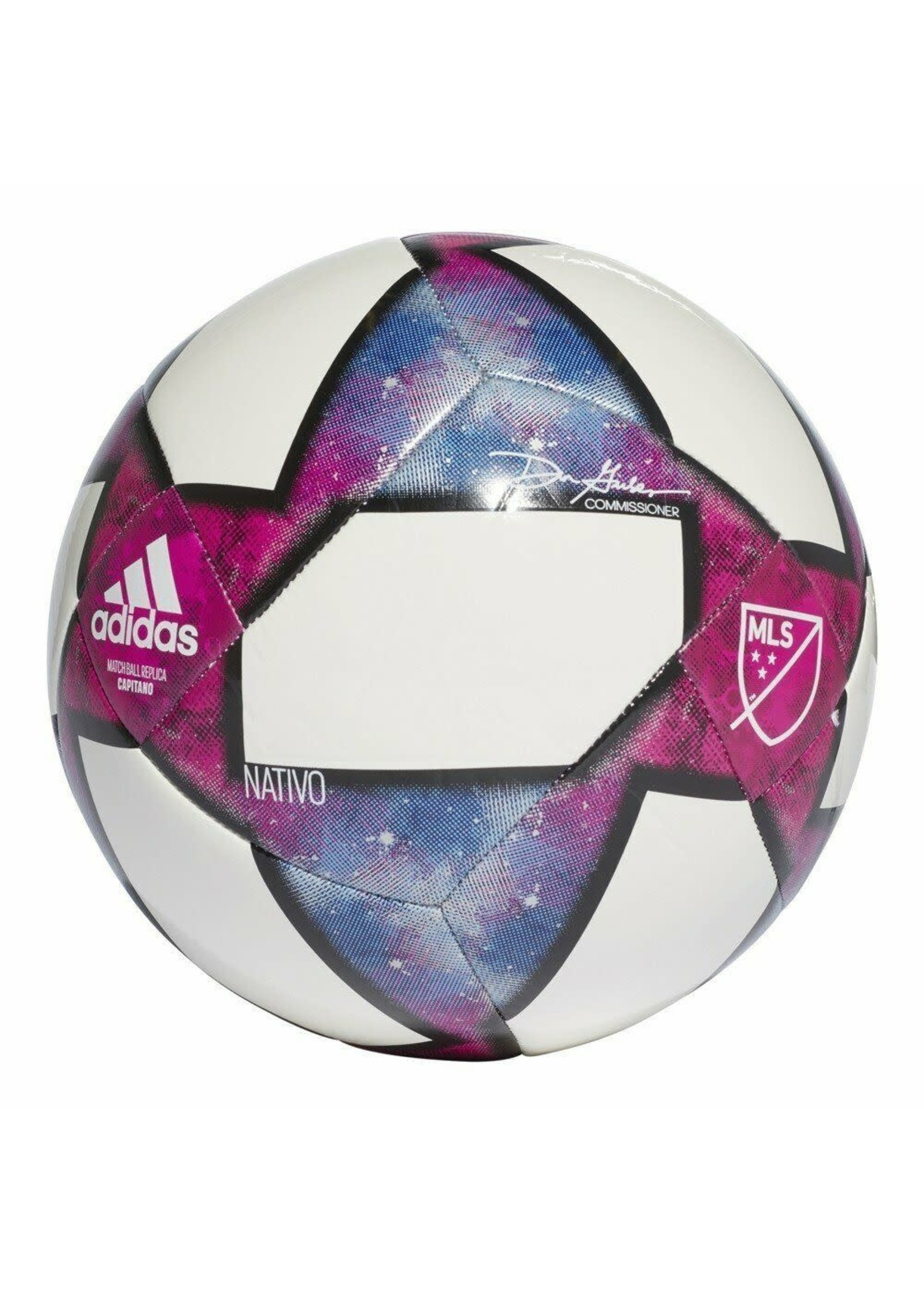 Adidas MLS CPT BALL