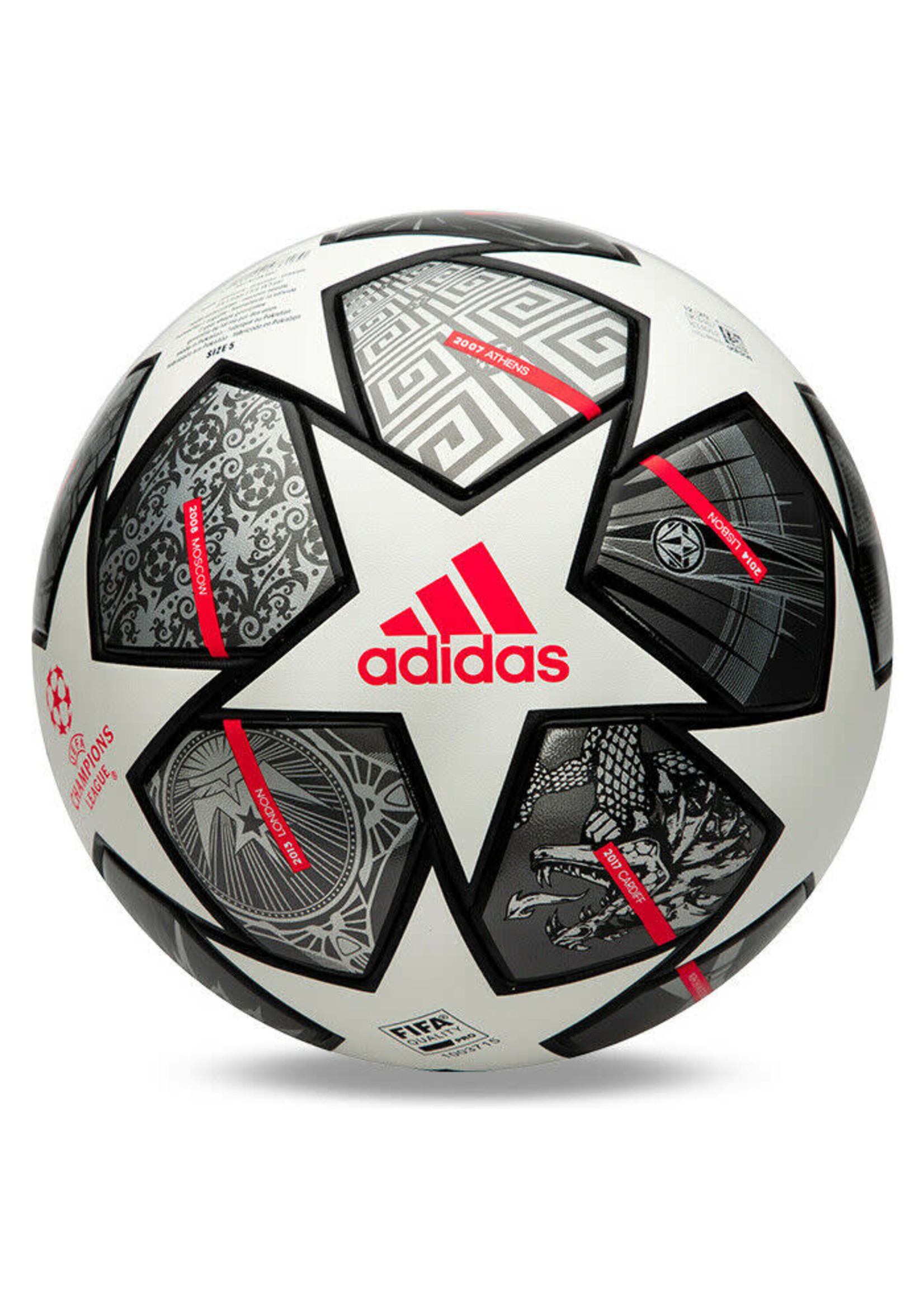 Adidas MATCH COMPETITION REPLICA BALL