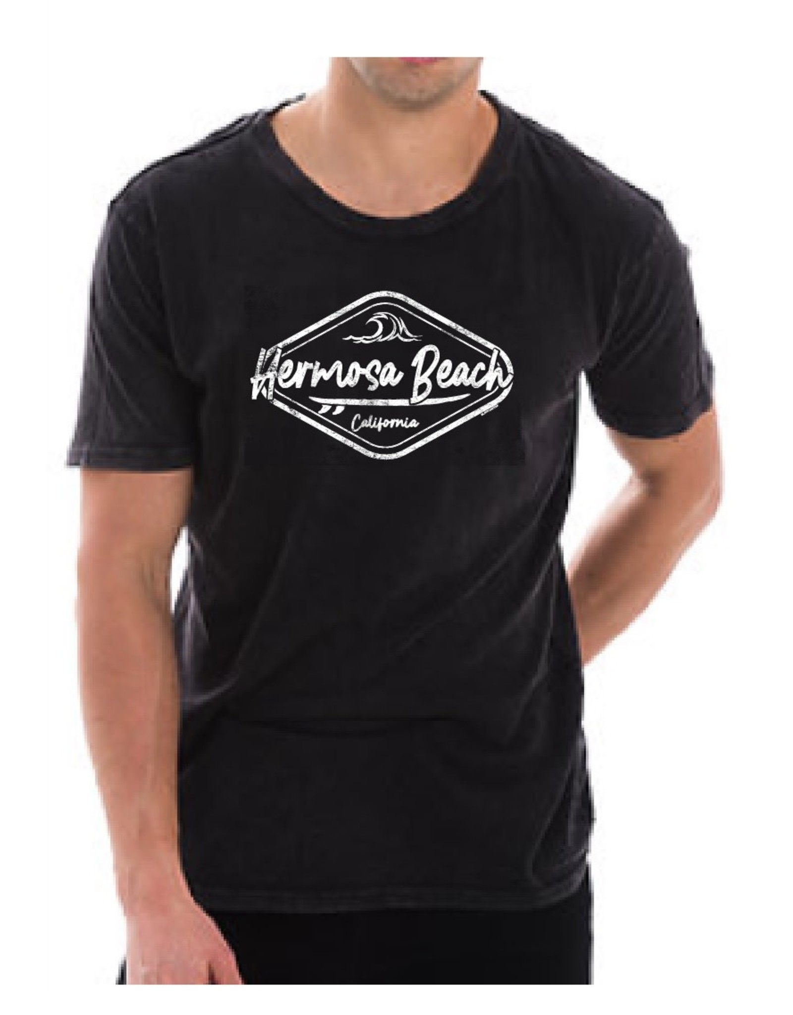 Black Anchor Supply CO. #233 SS ANOTHER DIAMOND HB