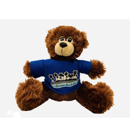 Mascot Factory HB LIL SQUIRT BEAR
