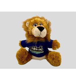 Mascot Factory HB LIL SQUIRT LION