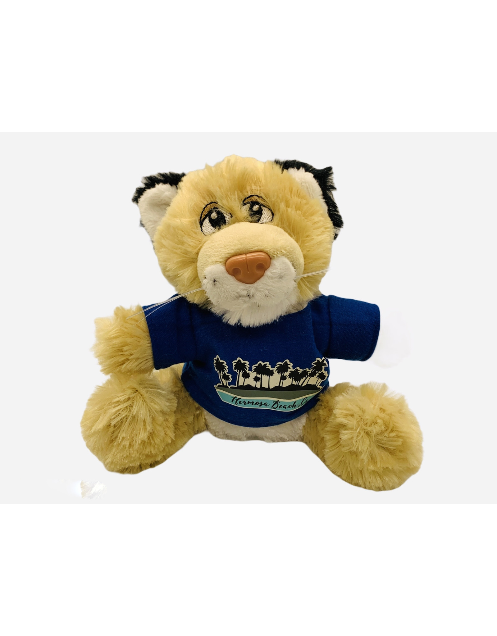 Mascot Factory HB LIL SQUIRT COUGAR STUFFED ANIMAL