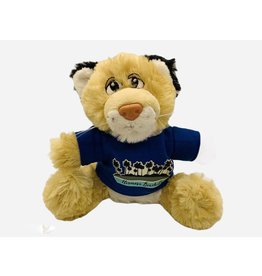 Mascot Factory HB LIL SQUIRT COUGAR