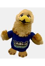 Mascot Factory HERMOSA BEACH LIL SQUIRT HAWK