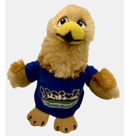 Mascot Factory HB LIL SQUIRT HAWK