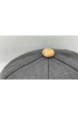 Captuer Headwear #i HB LIFEGUARD HAT CHARCOAL CORK