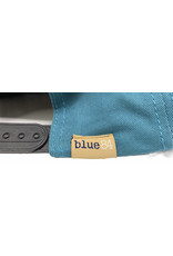 Blue 84 #GG HB  SURFBOARD SQUARE ANTIQUE JADE