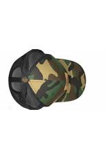 Captuer Headwear #H HB SUN CAMO  HAT