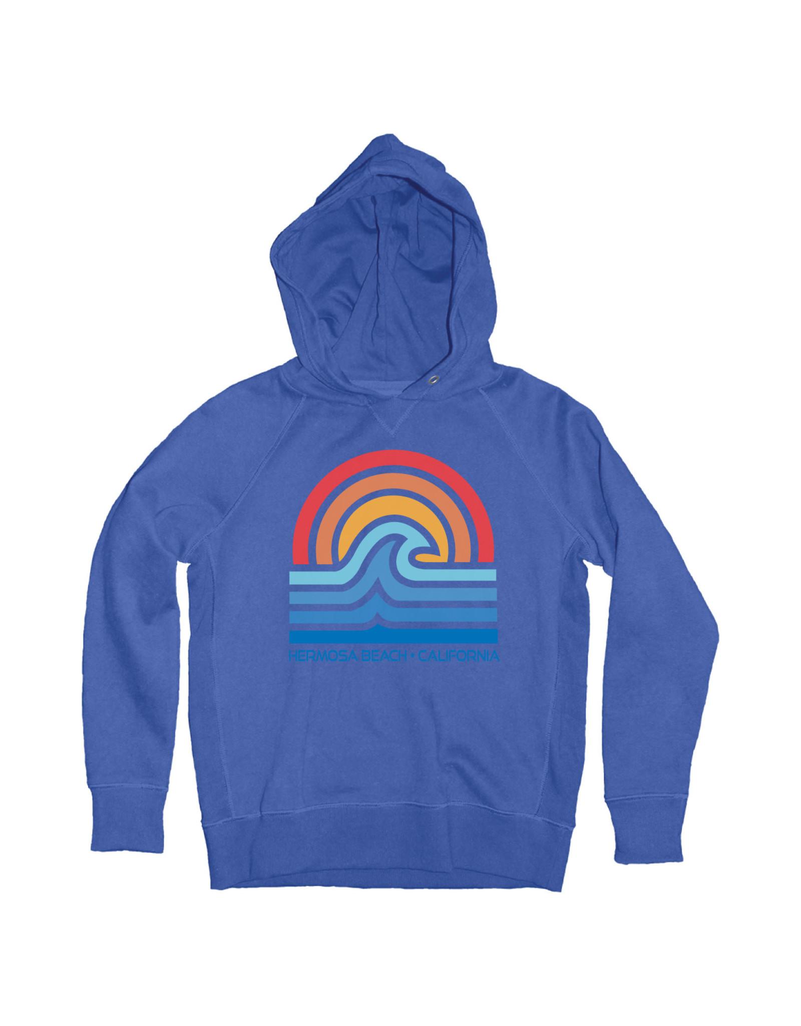 Blue 84 #23Y SWT B84 HB ARAGONITE WAVE