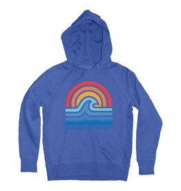 Blue 84 #23Y B84 SWTHB ARAGONITE WAVE