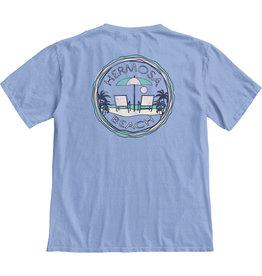 Blue 84 #228 SS HB HIPPIE SOUL SCREEN-RESORT