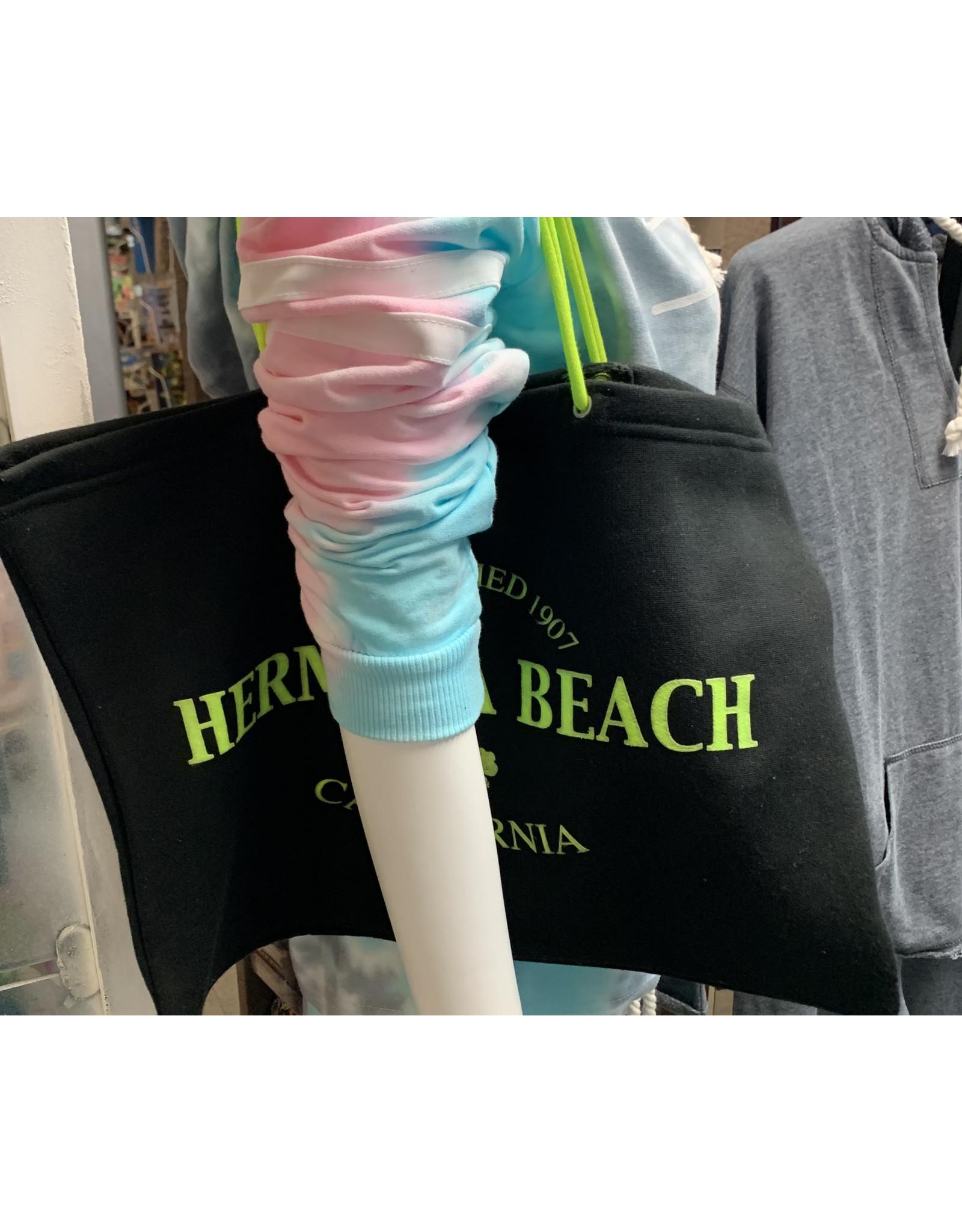 MV SPORT HB SWEATSHIRT BEACH BAG
