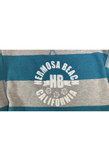 MV SPORT HB PRO-WEAVE SWEATSHIRT BEACH BAG