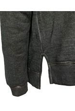 #995 SWT LADIES BURNOUT GRAPHITE PINK HB