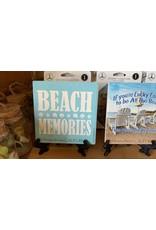 SJT ENTERPRISES INC HB COASTER BEACH MEMORIES