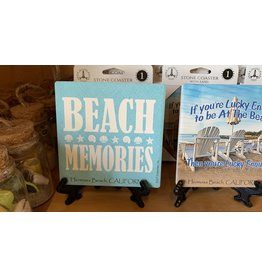 SJT ENTERPRISES INC COASTER HB BEACH MEMORIES