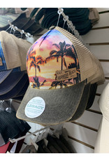 L2 LEAGUE LEGACY #A12 LGCY HB OFAS TRUCKER PALM TREE