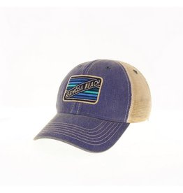 L2 LEAGUE LEGACY OFTA TODDLER HB TRUCKER HAT
