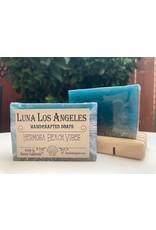 LUNA LOS ANGELES HB VIBES LA LUNA SOAPS