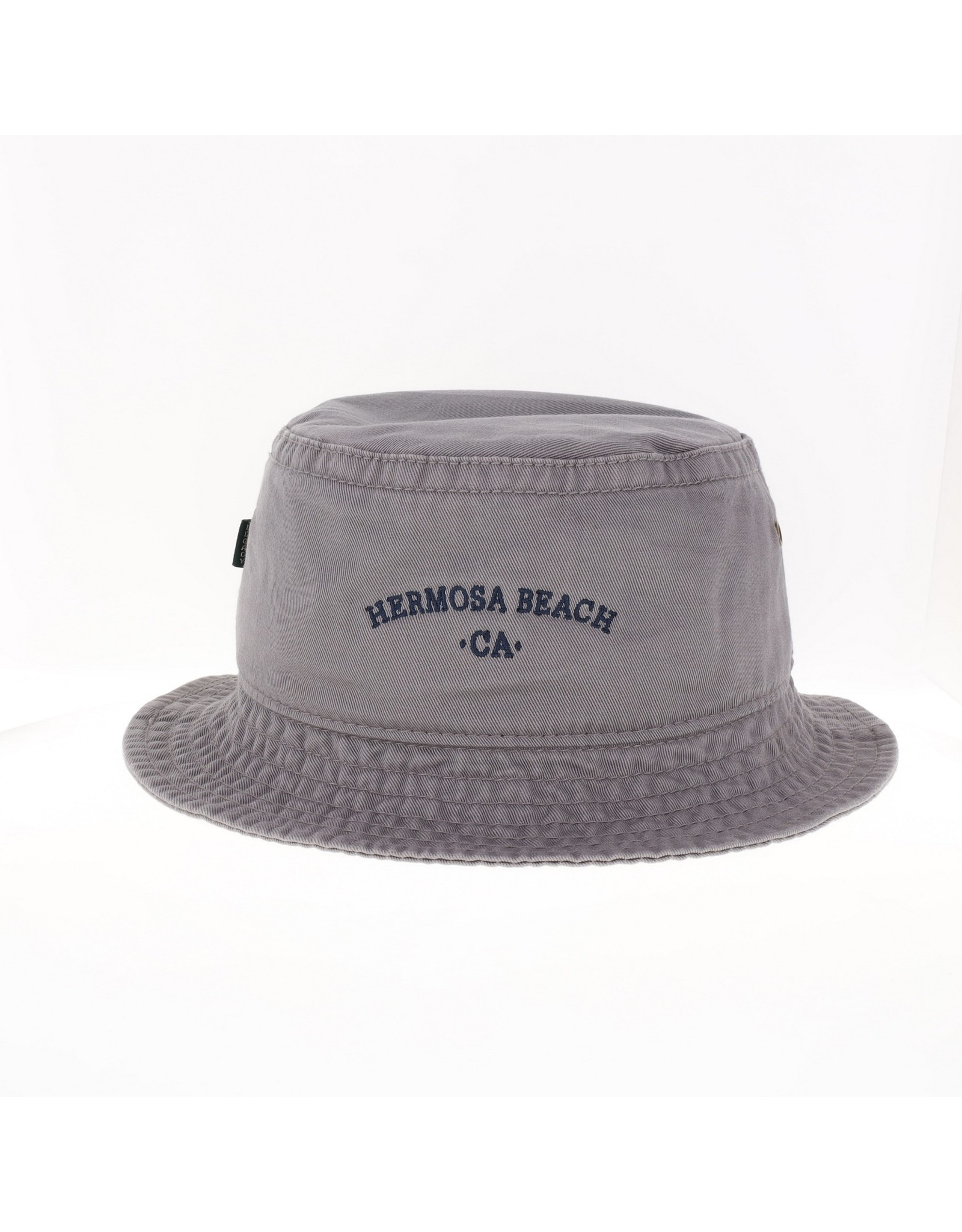 L2 LEAGUE LEGACY #B.1 LGCY HB RELAXED TWILL BUCKET