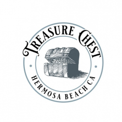 Treasure Chest Hermosa Beach STORE ONLINE