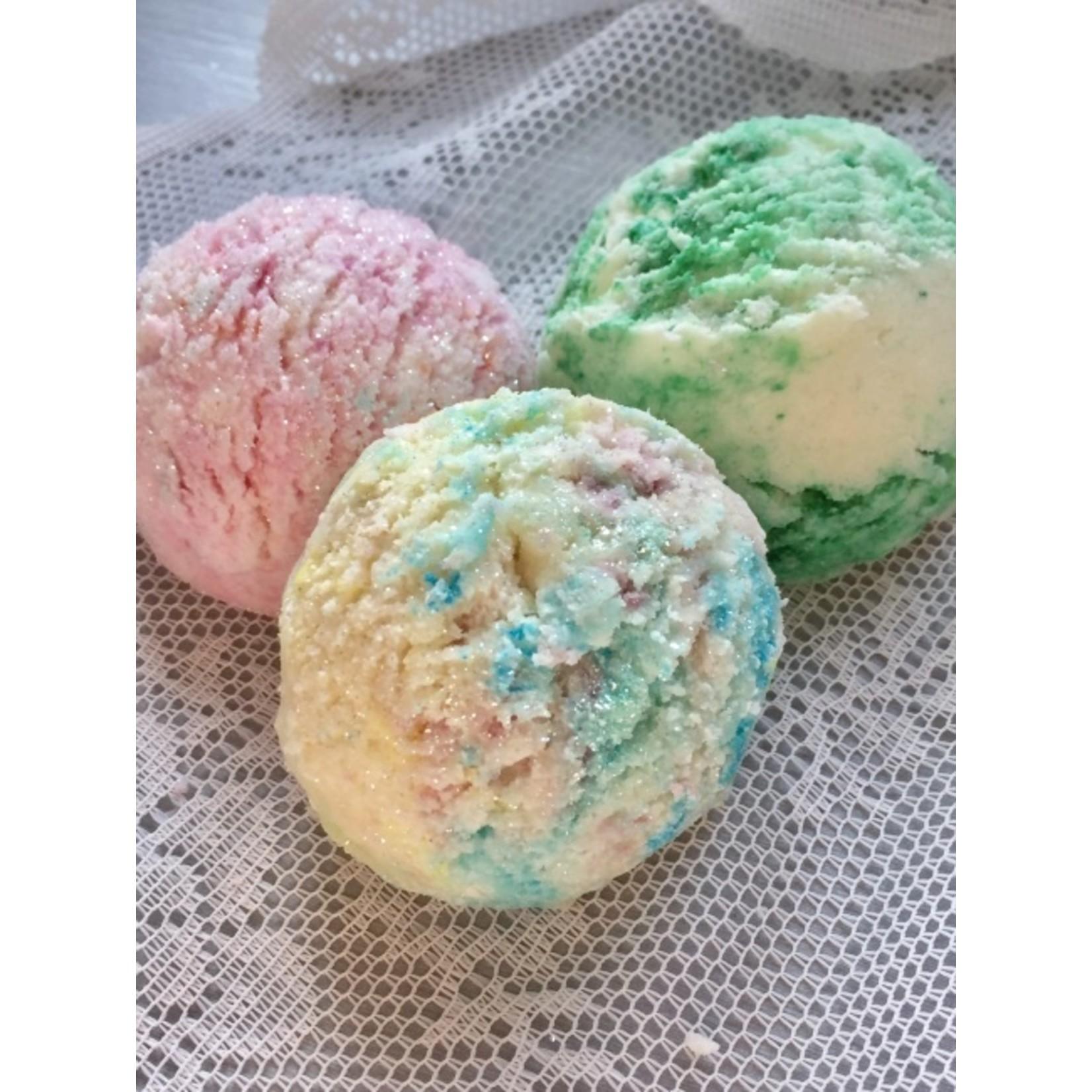 Tout Naturellement Crèmes glacées effervescentes ( paquet de 2 )