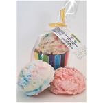 Tout Naturellement °° Crèmes glacées effervescentes ( paquet de 2 )
