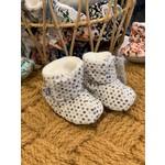 Bébé O Chaud °° Pantoufles 18-24 mois