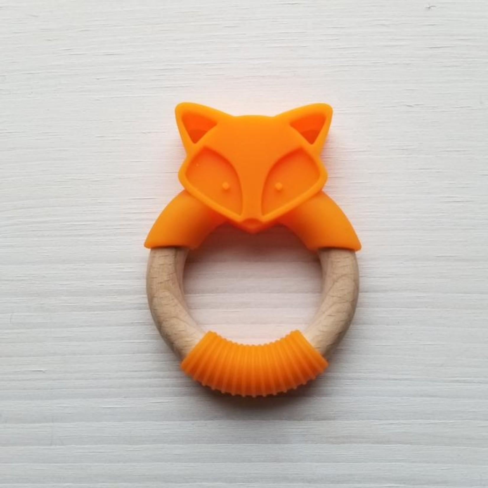 Création Jade °° Anneaux de dentition
