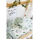 Snuggle Hunny °° Housse de bassinette Enchanté
