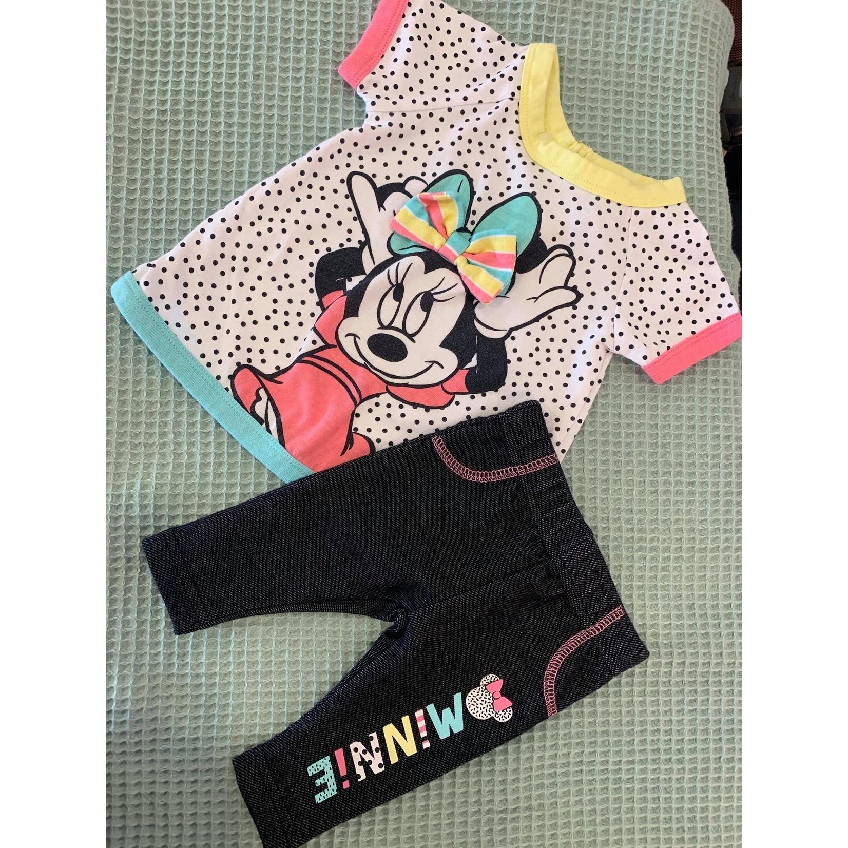 #Ensemble Minnie