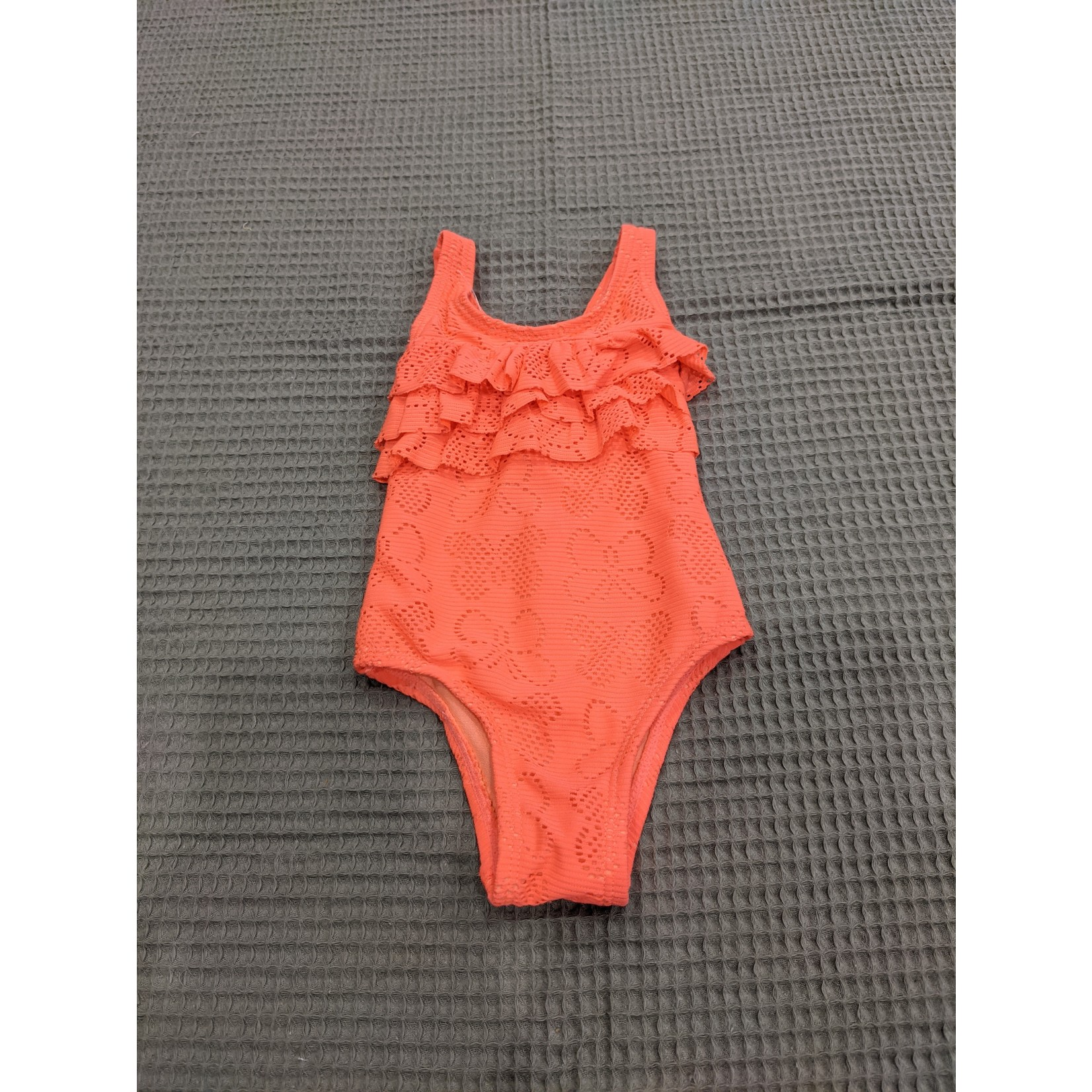 #88 Maillot rose corail