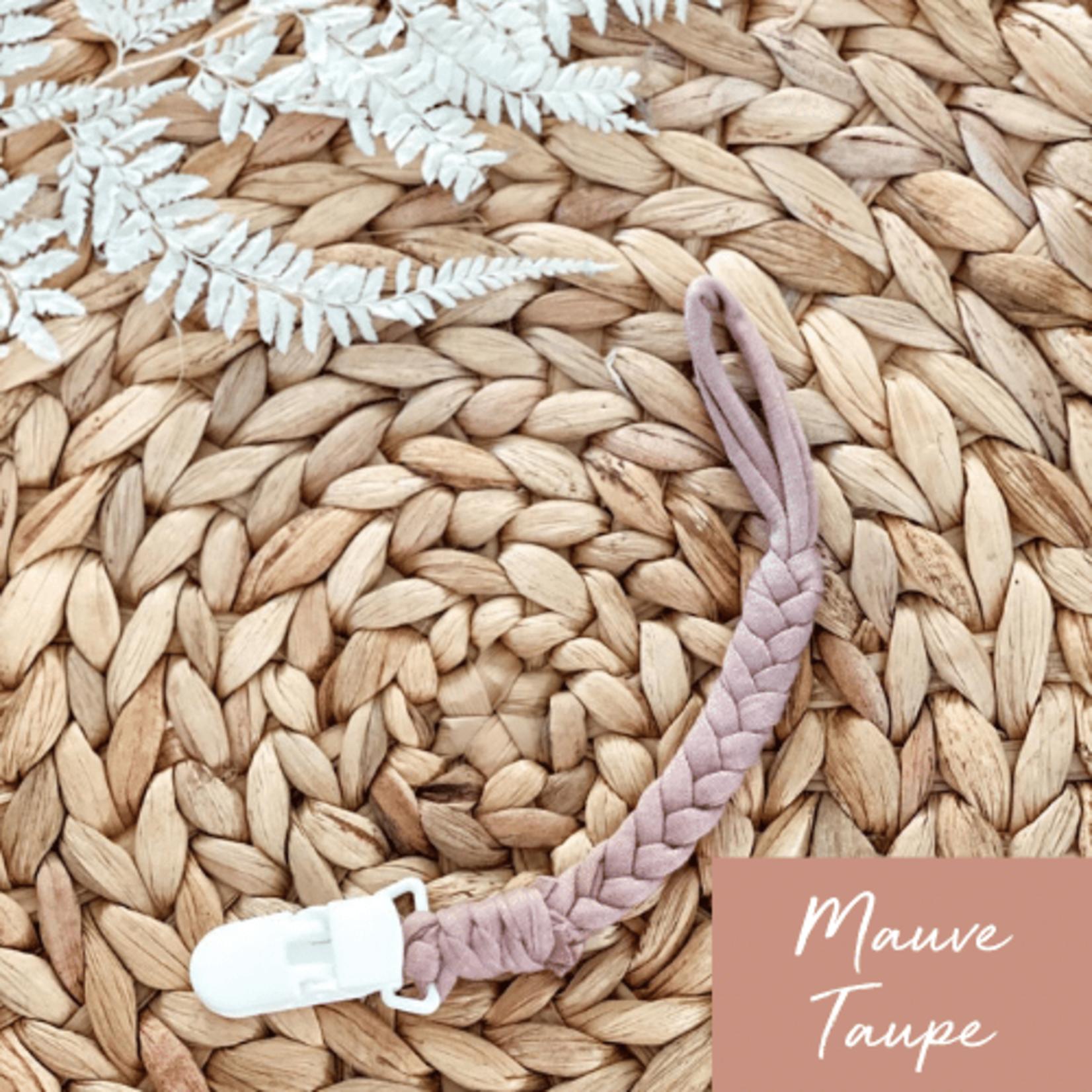 Mini Totem || Attache-suce Framboise