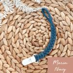 Mini Totem || Attache-suce Marin