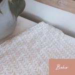 Mini Totem || Mousseline Bambou/Coton Boho