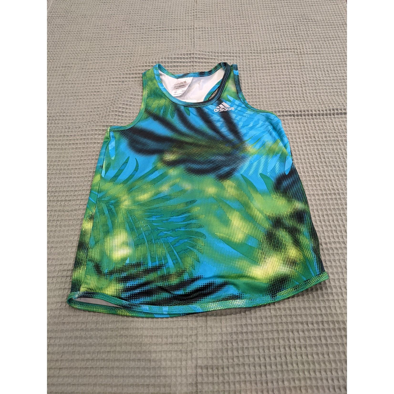 #65 Camisole Adidas