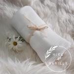 Miel et Vanille || Mousseline Blanche