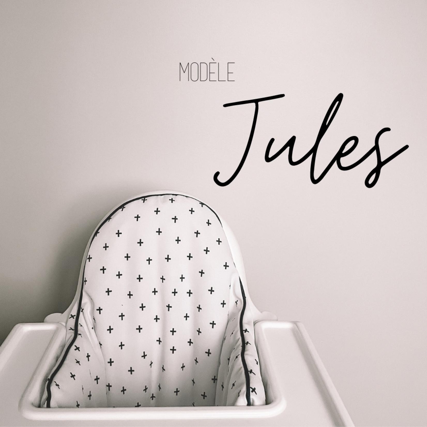 Leah produit pour bebe    Housse Jules