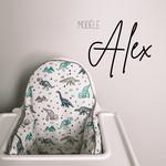 Leah produit pour bebe    Housse Alex