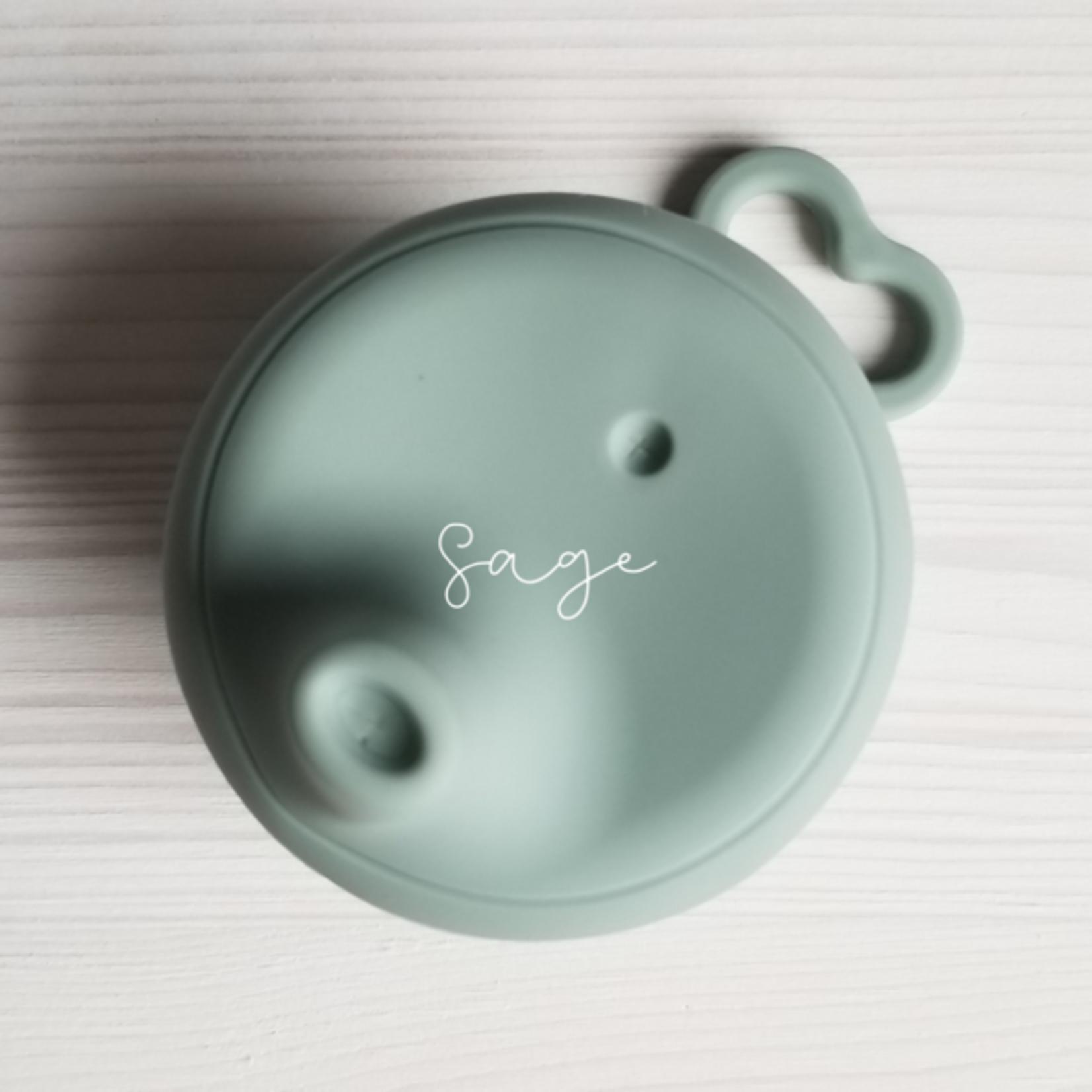 Création Jade Couvercles de silicone