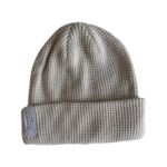 Bromance || Tuque Waffle Pearl 1-4 ans