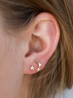 Jax Kelly Jax Star Earring