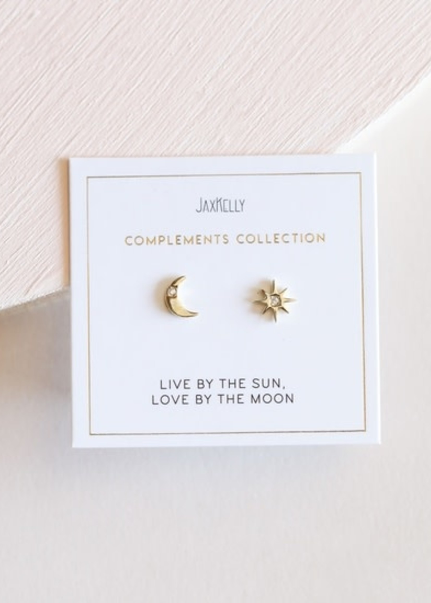 Jax Kelly Jax Sun & Moon