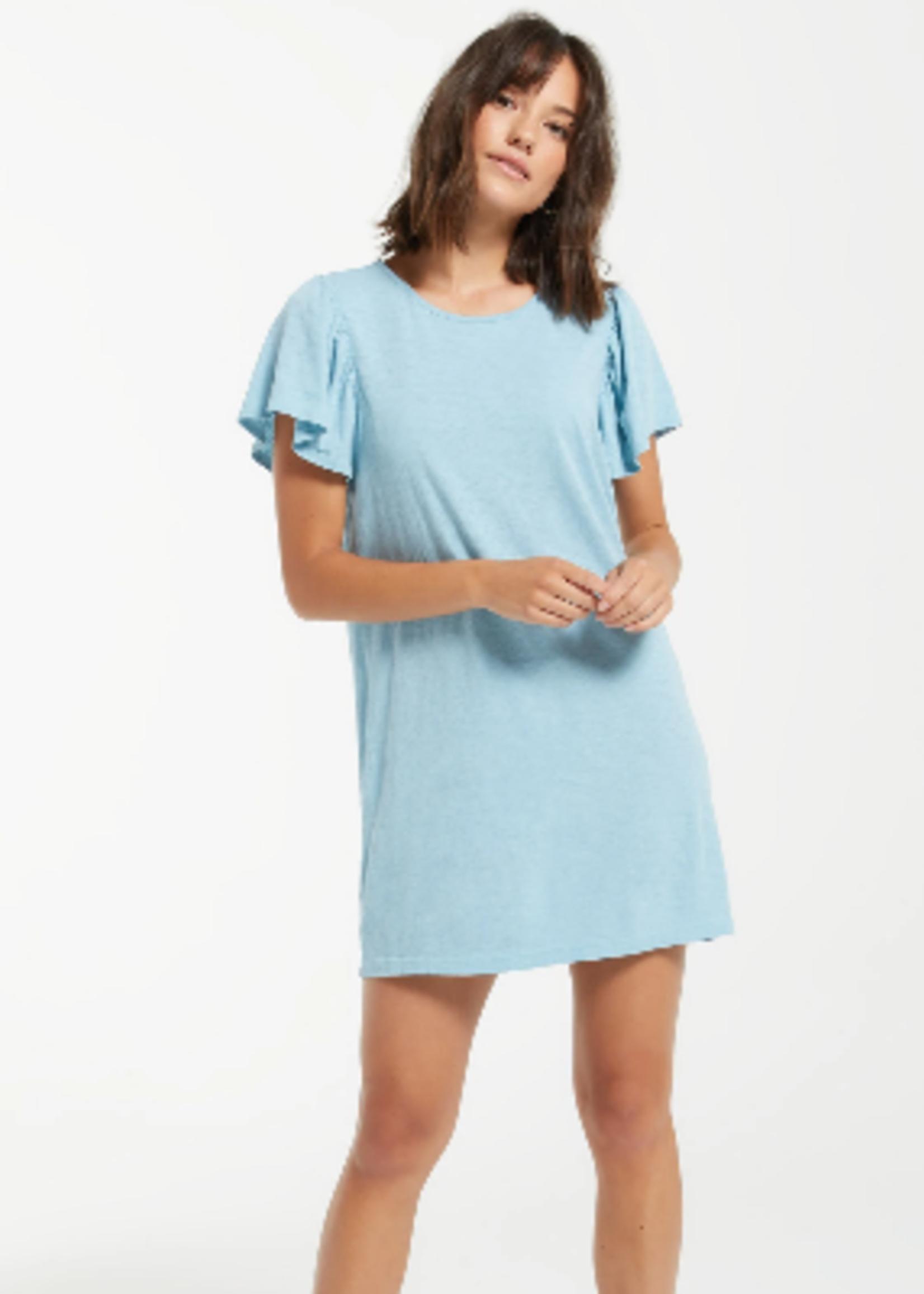 Z Supply Sofia Cotton Dress