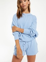 Z Supply Lia Washed Top