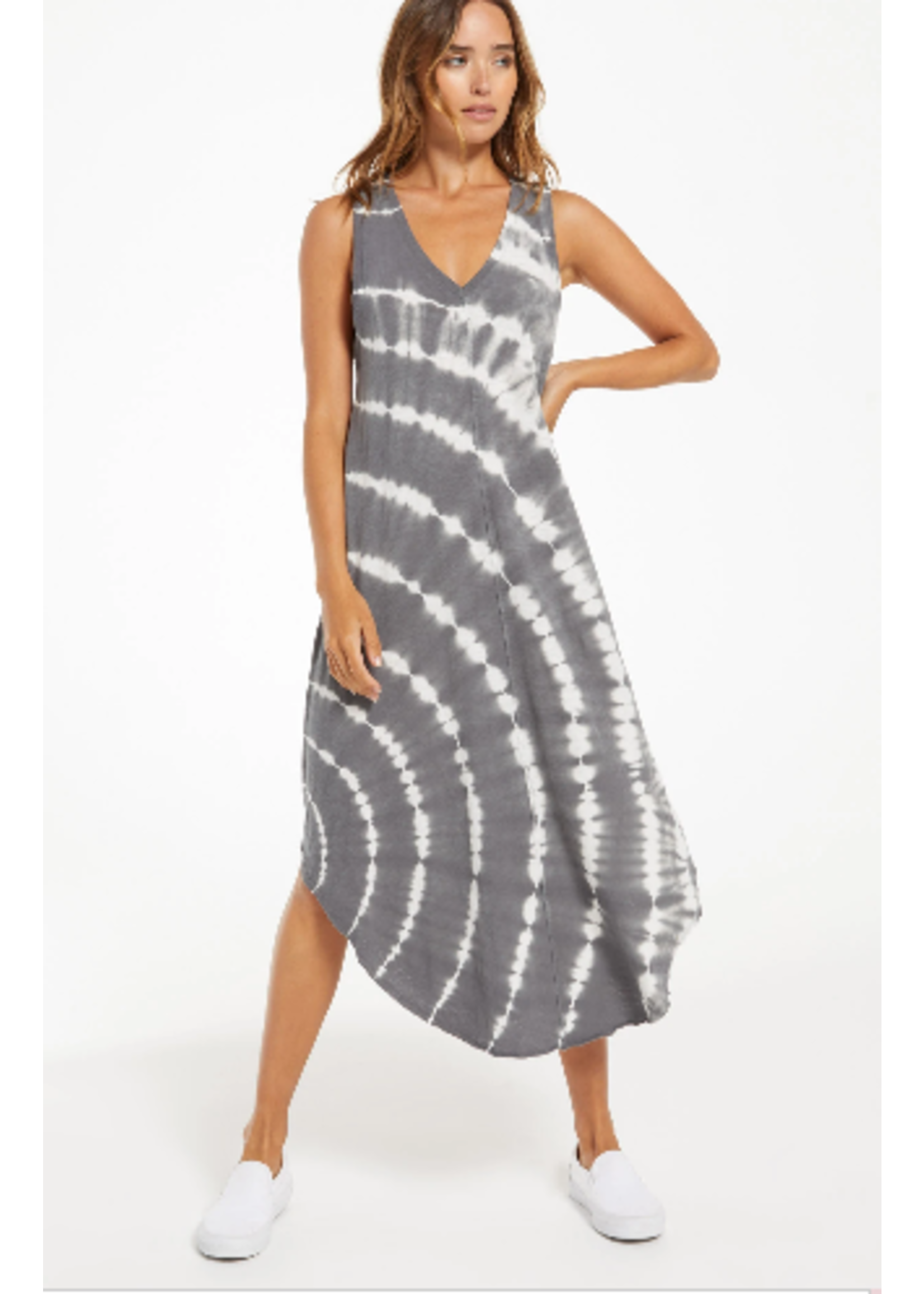 Z Supply Spiral Reverie Dress