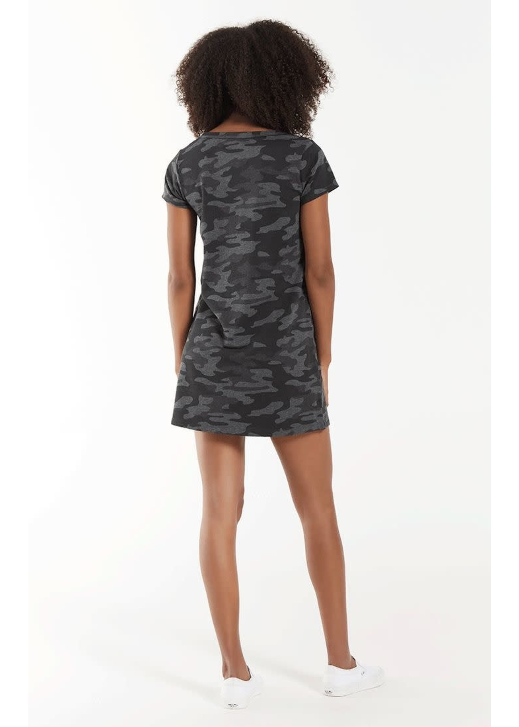 Z Supply Payton Tee Dress