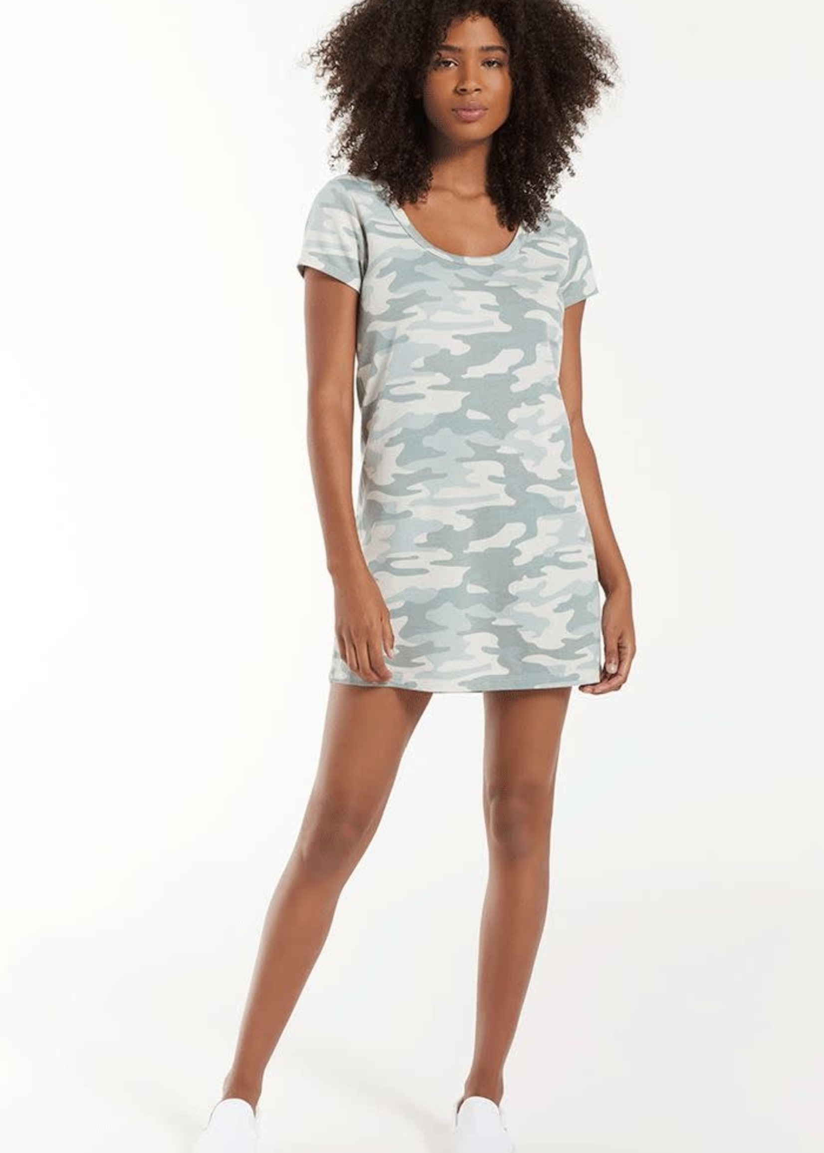 Z Supply Payton Tee Dress