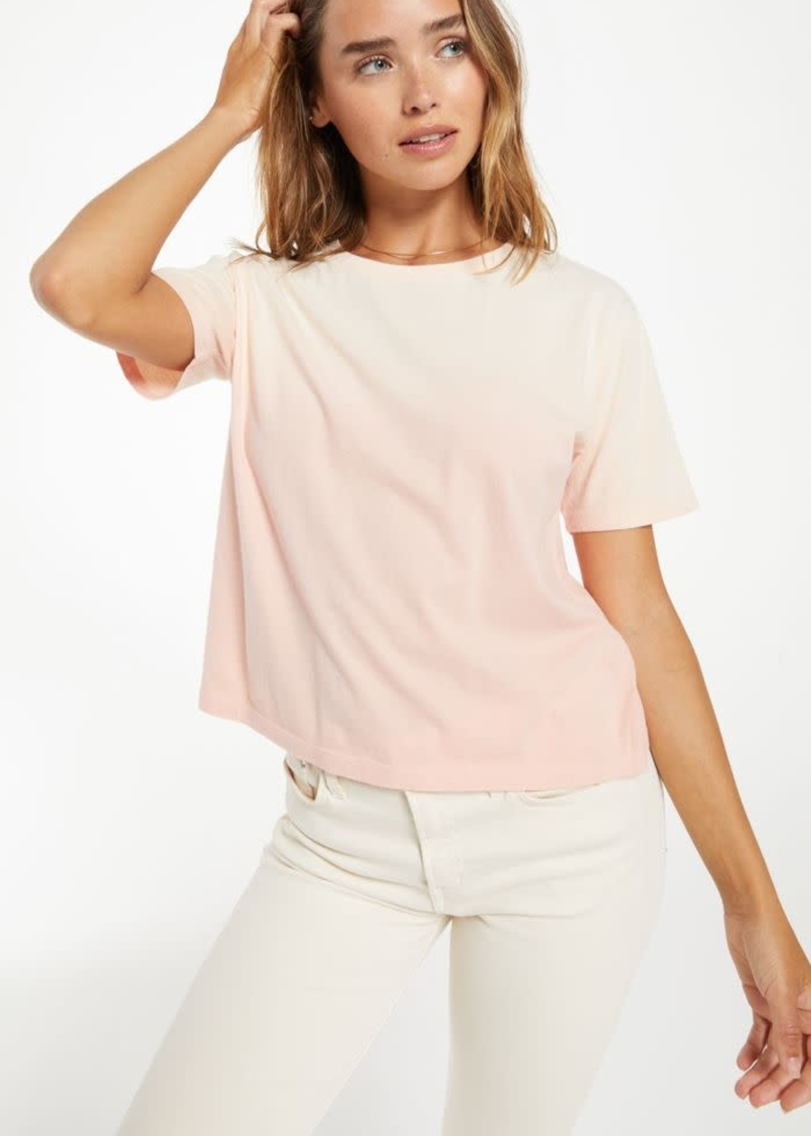Z Supply Sol Ombre Tee